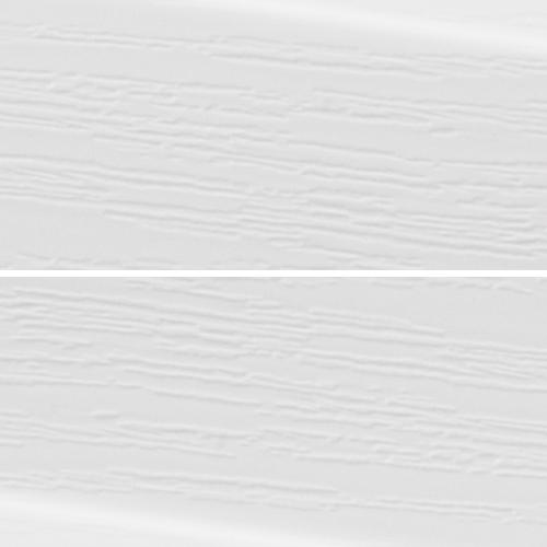 White W/Grain - White W/Grain