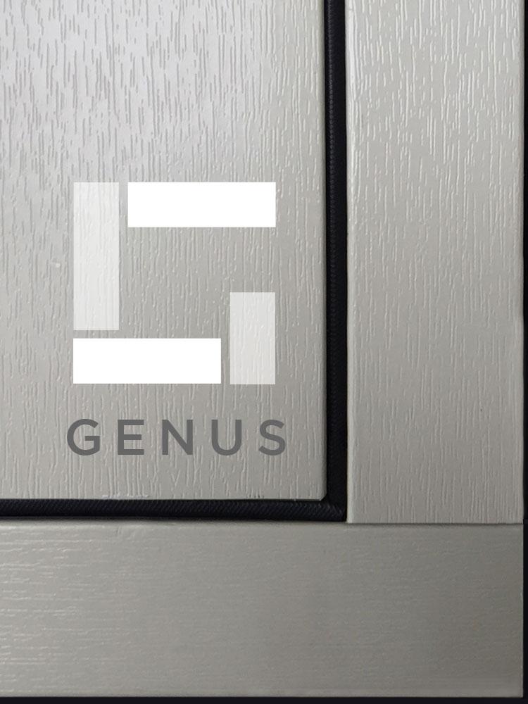 Genus Windows -PVC-u Alternative Windows
