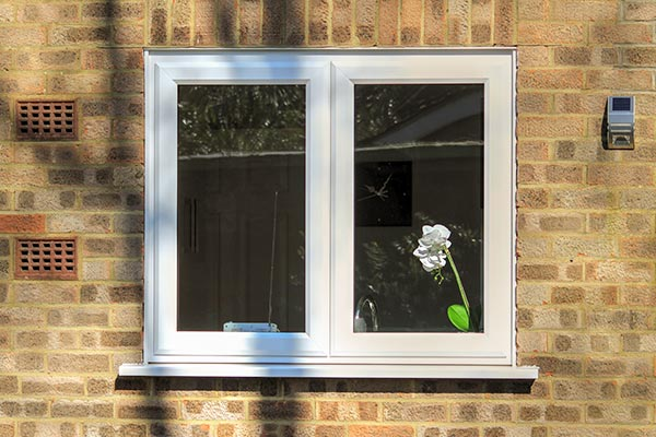 PVCU Windows, JMP Window Systems Ltd, Chester