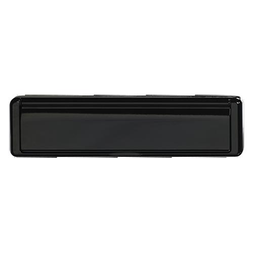 Black Letter Box