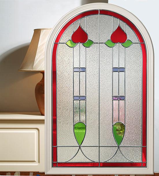 Edwardian Glass Option