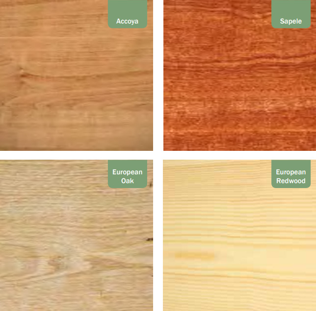 Inspire Timber Windows