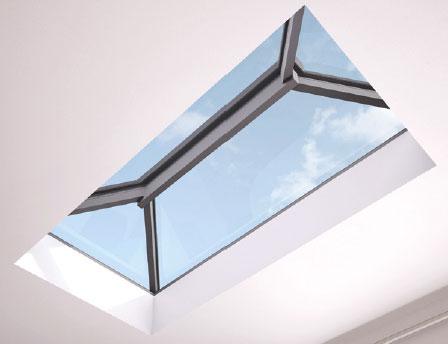 Roof Lanterns - Cheshire, JMP Windows