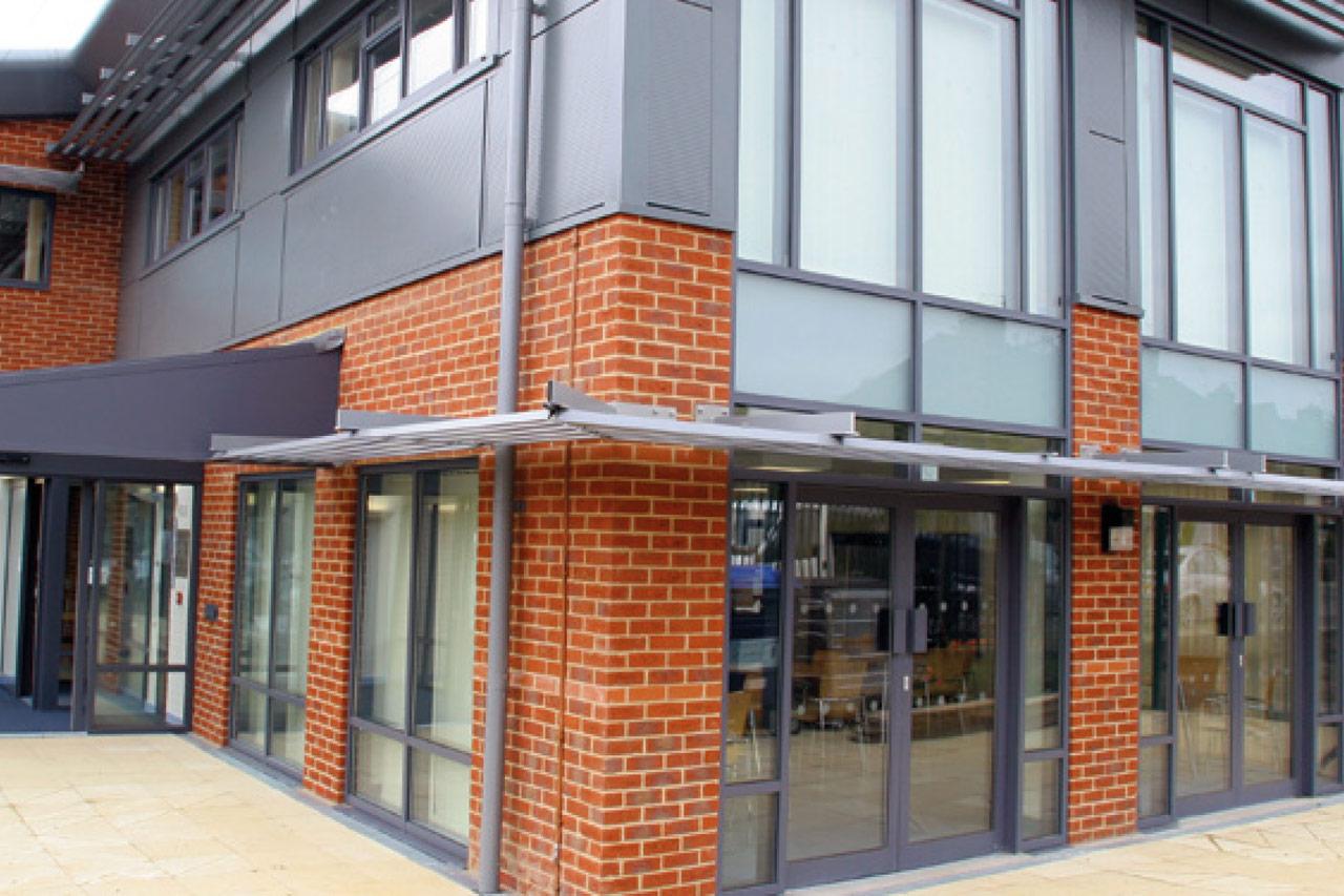 Commercial Aluminium, Chester