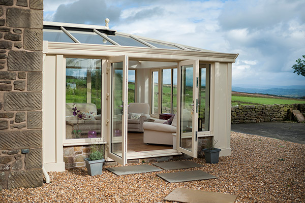 Conservatories, Chester, UK