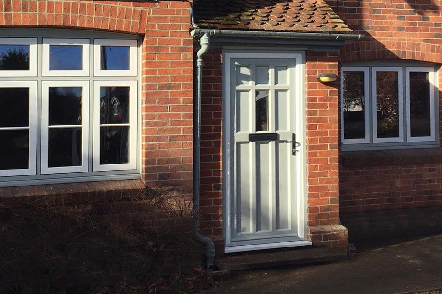 Heritage Doors, Bespoke Doors, Chester, JMP