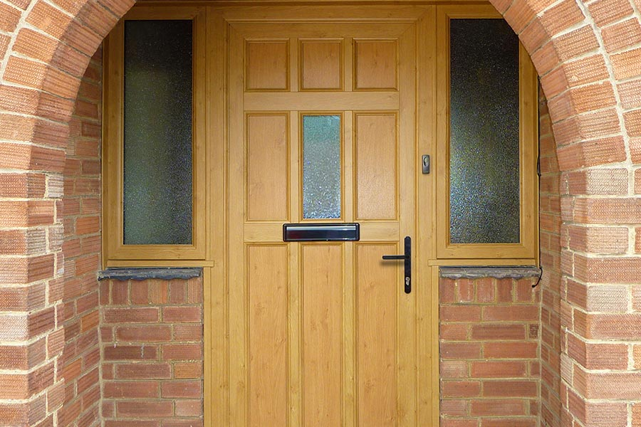 Bespoke Heritage Doors, Ultimate Collection, Chester
