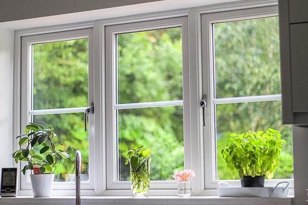 Window Installations, Chester, UK