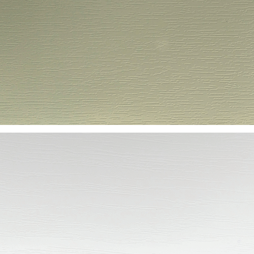 French Grey with Grain - Window and Door Colours