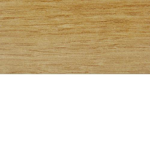 Irish Oak / Smooth White - Window and Door Colours
