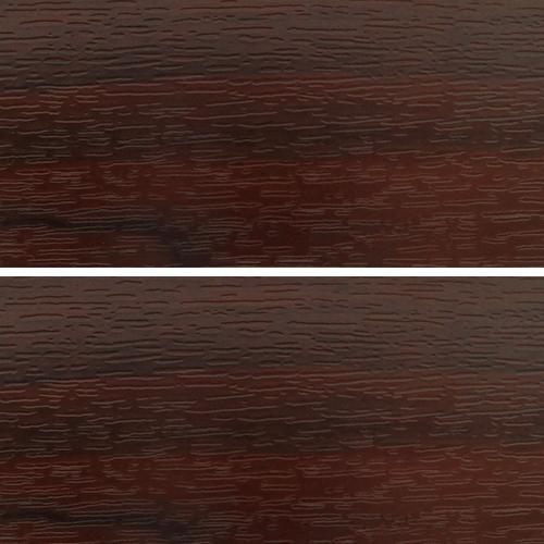 Rosewood / Rosewood - Window and Door Colours