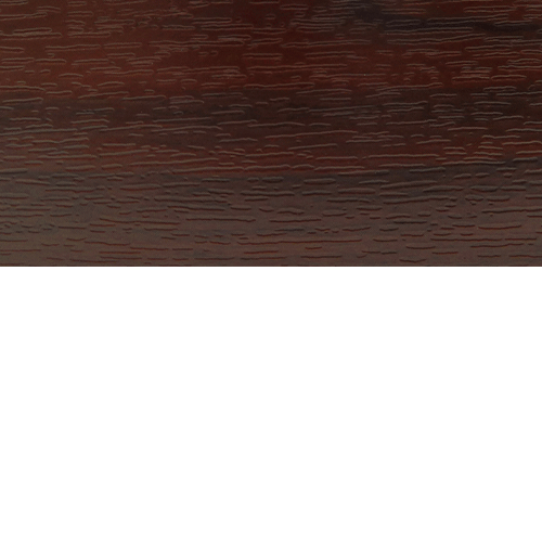 Rosewood & Smooth White - Window and Door Colours