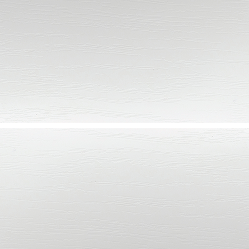 White with Grain - Window and Door Colours